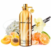 Montale Pure Gold остаток 85 мл