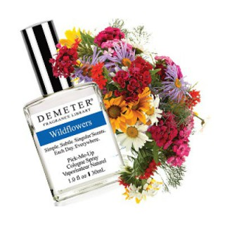 Wildflowers от Demeter Fragrance