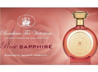 Rose Sapphire от Boadicea the Victorious