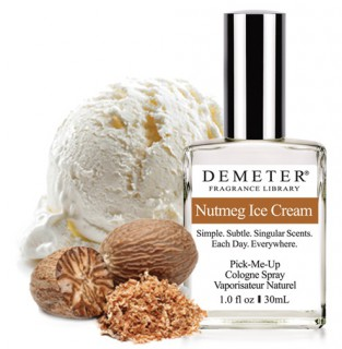 Nutmeg Ice Cream от Demeter Fragrance