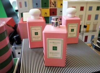 Green Almond & Redcurrant от Jo Malone
