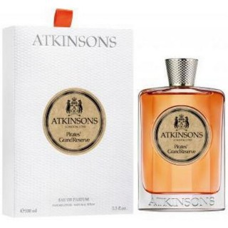Pirates' Grand Reserve от Atkinsons