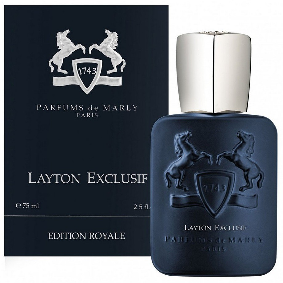 Layton Exclusif от Parfums de Marly